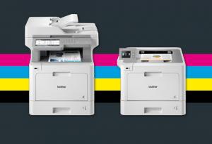 stampanti e multifunzione
