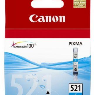 INK CANON CLI-521C 9ML PIXMA MP540 CHROMALIFE 100