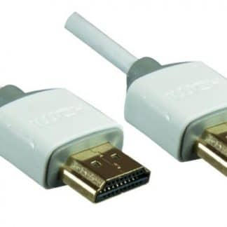CAVO SLIM AV HDMI TO HDMI 2 METRI SLIM
