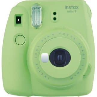 FOTOCAMERA FUJI INSTAX MINI 9 GREEN LIME