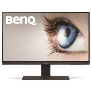 "MON 27""W IPS  VGA HDMI DP 5MS VESA BENQ BL2780 16:9 250CDM"