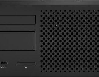 WKST I7-8700 8GB 256SSD W10P 3YW HP ELITEDESK 800 G4 WKST ED. VGA