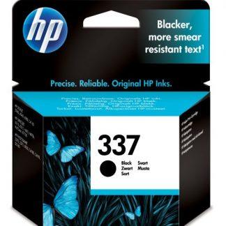 INK HP C9364A N.337 NERO 400PG