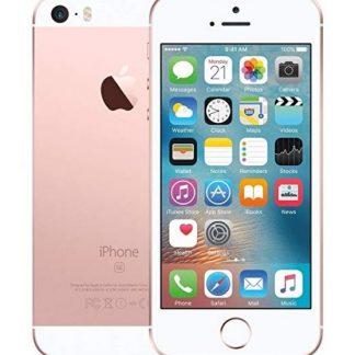 IPHONE SE 128GB RICONDIZ. ROSE GOLD GRADO A - GARANZIA 1Y/ 3 MESI BATT