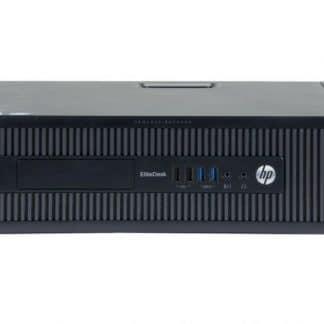 PC REF I5 4G 500G MAR  W10P  SFF I5 45XX 800 G1 DVDRW