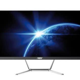 "AIO 22"" I5 8G 240G FD N/T NO ODD BK I5-8500 WIFI 4U3 VGA/HDMI/SPEAKER"