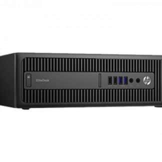 PC REF I5 16GB 240SSD W7P SSF I5 6500 800 G2 DDR4