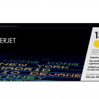 TONER HP L/J CF212A GIALLO PRO 200 COLOR M251NW 1600 PAG