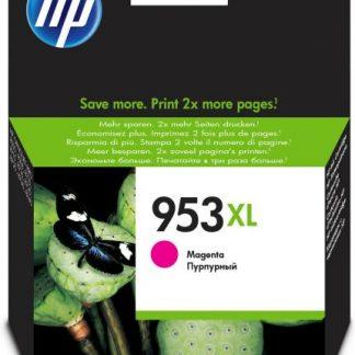 INK HP F6U17AE N953XL MAGENTA 1600 PAGINE