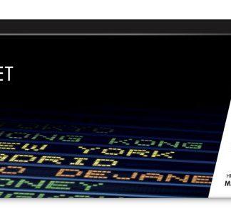 TONER HP CF541A CIANO PER COLOR LASERJET PRO M 254/281/280