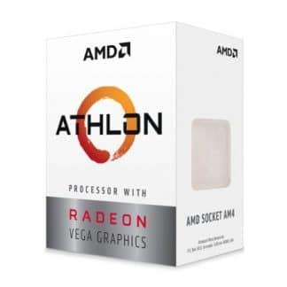 CPU AMD ATHLON 3000G AM4 3