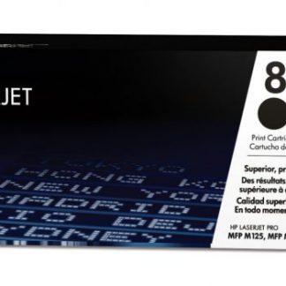 TONER HP L/J CF283A NERO