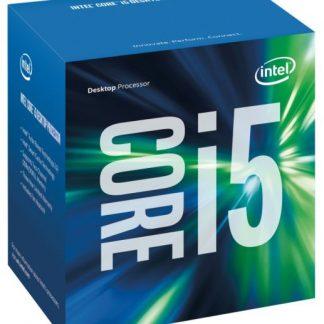 CPU INTEL I5-7600K 3
