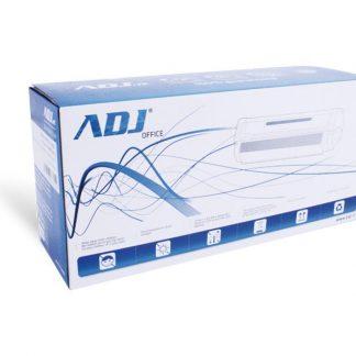 TONER ADJ HP CE255X NERO LASERJET P3010/3015 12500 PAG