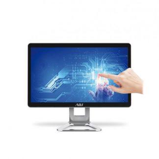 "AIO 22"" PEN 4G 240G FD TOUCH NO ODD WEBCAM G54XX WIFI SPK HDMI  W10PRO"