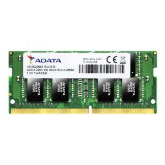 DDR4 8GB 2666 MHZ SO-DIMM ADATA