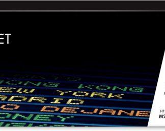 TONER HP CF540A NERO PER COLOR LASERJET PRO M 254/281/280