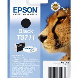 INK EPSON BK STYL D78/DX4000/50