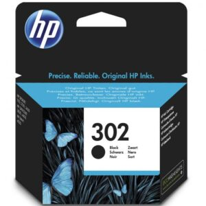 INK HP F6U66AE N302 NERO 3